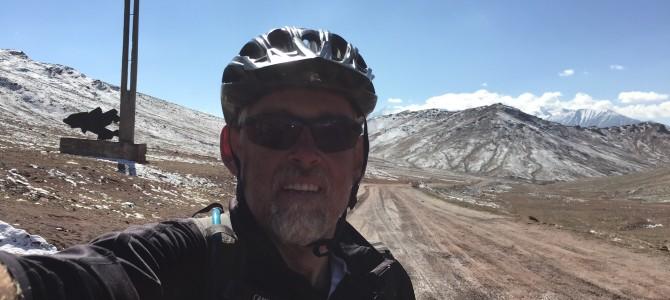 Welcome to Tajikistan (stage 58)