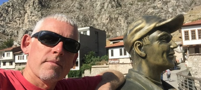 Into Amasya (stage 109)