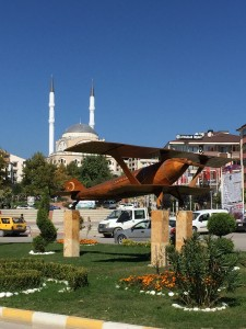Central Safranbolu