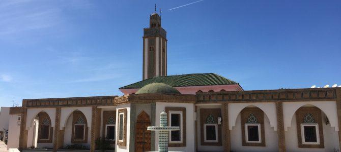 Agadir rest day
